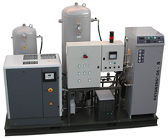 Medical Oxygen Generator.