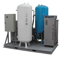 Turn-key Oxygen Plant.