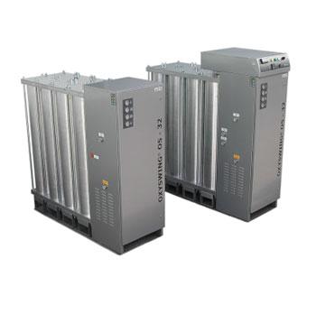 Oxygen Generator.